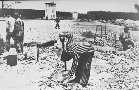 Concentration Camps, 1933–39 | The Holocaust Encyclopedia