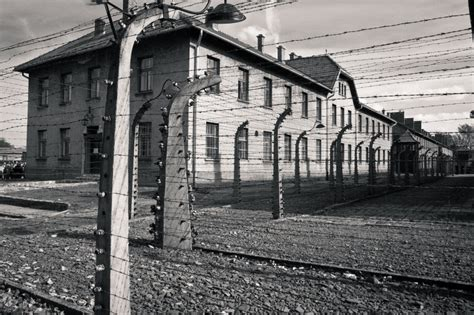 Concentration Camps – The Holocaust