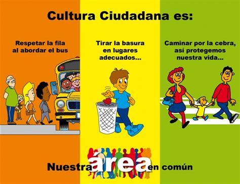 Concepto Cultura Ciudadana | Buenas Practicas