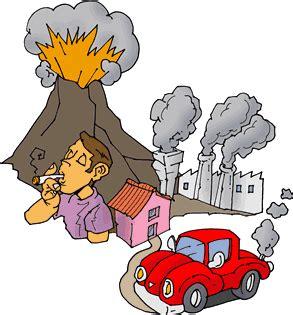 Concepto de contaminación   Definición en DeConceptos.com