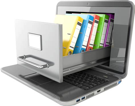 Concepto de documento electrónico - ARCHIVOSAGIL