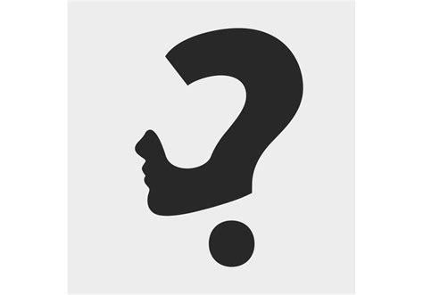 Concepto de signo de interrogación   Descargue Gráficos y ...
