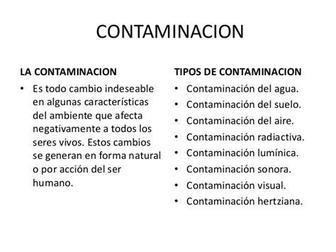 Conceptos, definiciones medio ambiente.