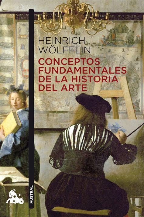 Conceptos fundamentales de la Historia del Arte | Planeta ...