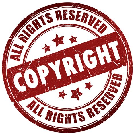 Concerned About Copyright? A Guide For Legally Using ...