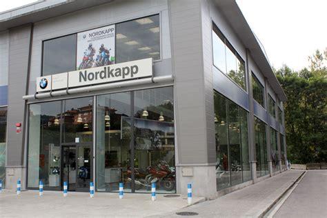 Concesionario   Nordkapp