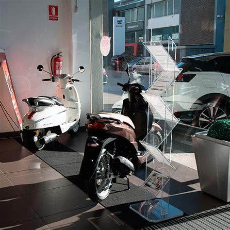 Concesionario Peugeot Les Guixeres · Badalona