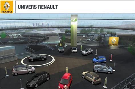Concesionarios Renault En Vizcaya Red De Concesionarios ...