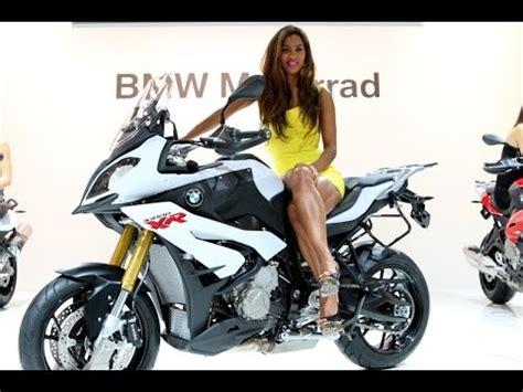 Concesionarios y talleres de motos BMW