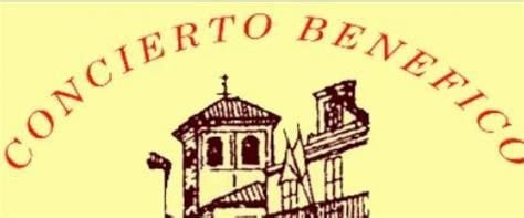 Concierto benéfico en Huétor Santillán (13 mayo) – Huétor ...