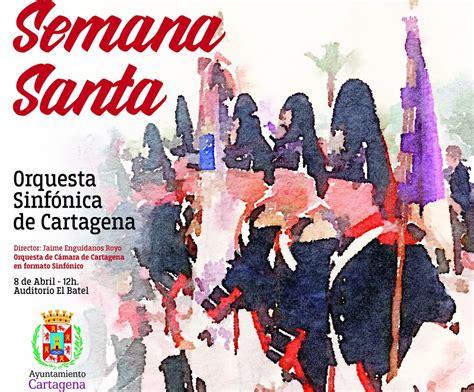 Concierto de marchas de Semana Santa en formato sinfónico ...