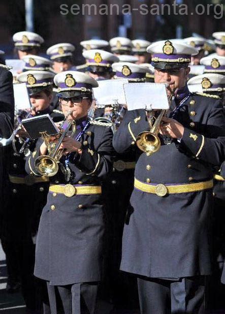 Concierto de marchas procesionales en la Hermandad de los ...