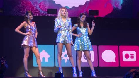 Concierto Soy Luna Abril 2017 Movistar Arena Chile  6 ...