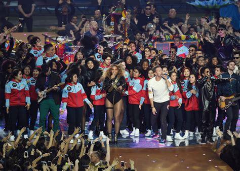 Conciertos - Beyoncé actuará en el estadio olímpico de ...