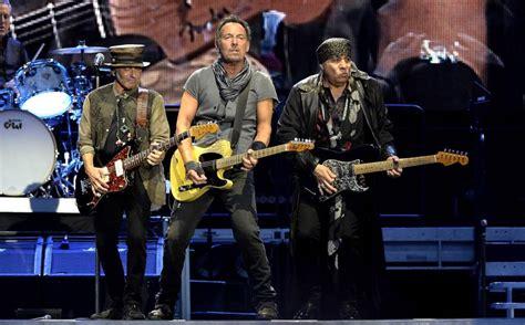 CONCIERTOS MUSIC: Bruce Springsteen