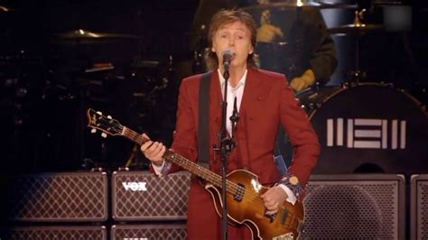 CONCIERTOS MUSIC: Paul McCartney - Live At Tokyo Dome 2013 ...