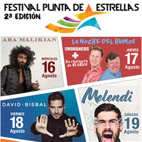 Conciertos y festivales en Málaga   Entradas El Corte Inglés