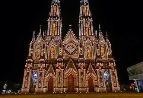 Concluyen en Zamora, Michoacán, la catedral más alta de ...