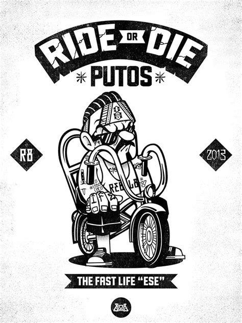 Concurso BYVM Rebel8, Lowrider cholo8   Letters and art in ...