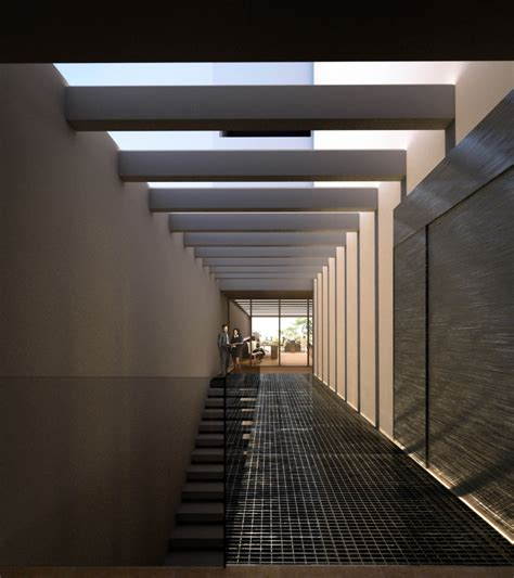 Concurso caja de ingenieros | Edificios institucionales ...