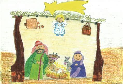 Concurso de dibujo infantil: LA NAVIDAD