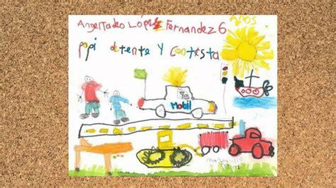 Concurso de dibujo Infantil - YouTube