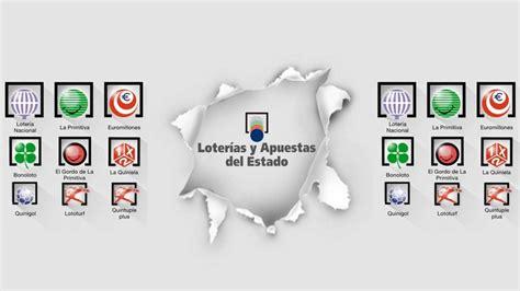 ¿Concurso de nuevos mixtos de LAE Loterías y Apuestas del ...