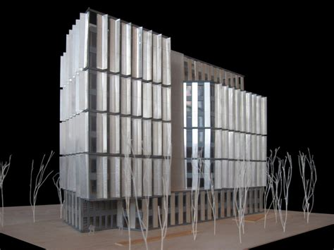 Concurso edificio corporativo INCASOL en la Zona Franca de ...