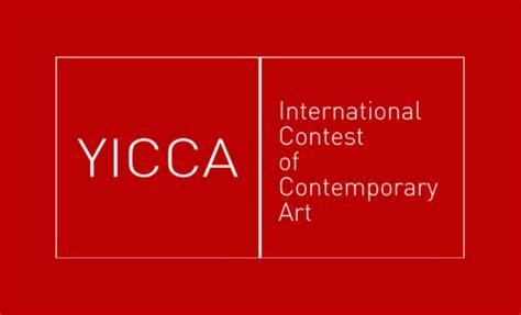 Concurso Internacional de Arte Contemporáneo, YICCA