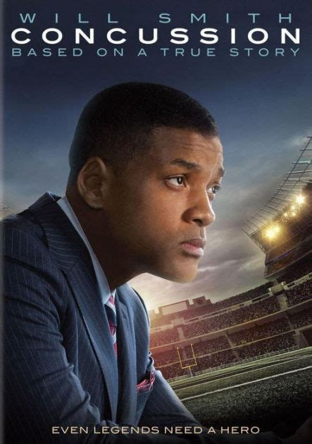 Concussion by Peter Landesman |Peter Landesman, Will Smith ...