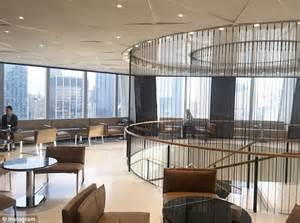 Conde Nast employees asked to promote new cafeteria at One ...