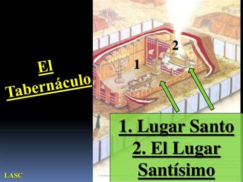 CONF. EXODO 40:1-38. (EX. No. 40). MOISES ERIGE EL ...