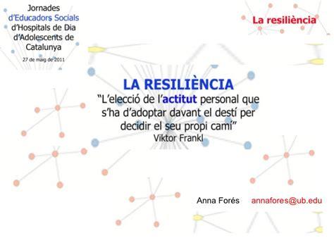 Conferència Anna Forés
