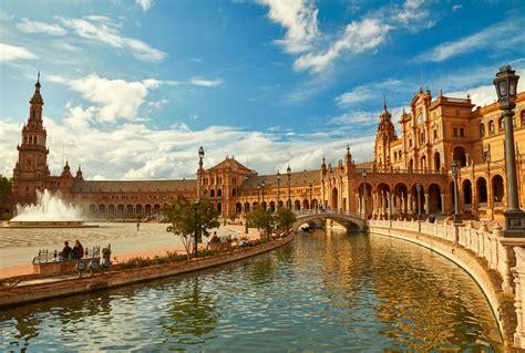 Conferencia Sevilla - Escuela de felicidad