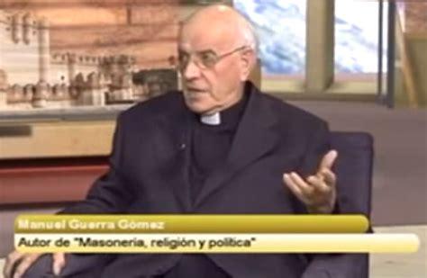Conferencia: Sobre masonería y nueva era « Parroquia de ...