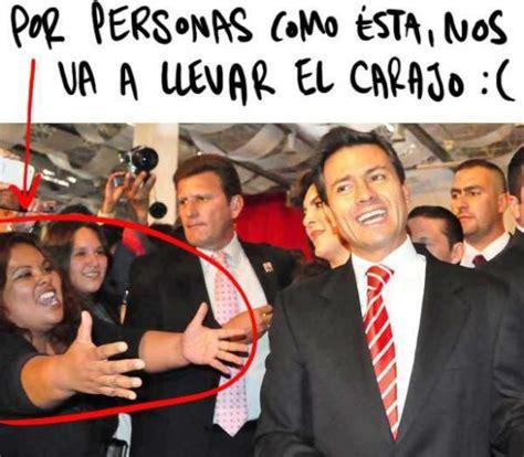 Confesion de Peña Nieto - Taringa!