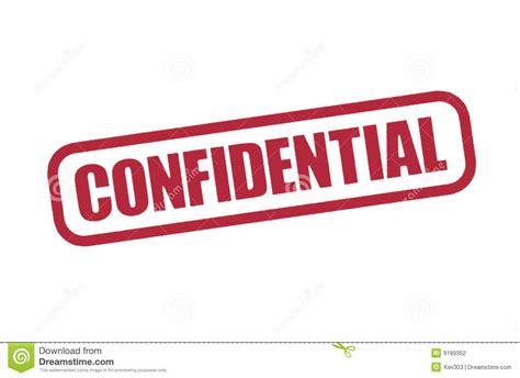 Confidential cliparts