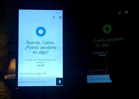 Configura tu Windows Phone para tener Cortana en español