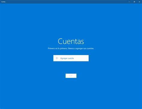 Configurar Correo Movistar en Windows 10 - Comunidad Movistar