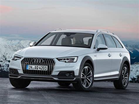 Configuratore nuova Audi A4 Allroad quattro e listino ...