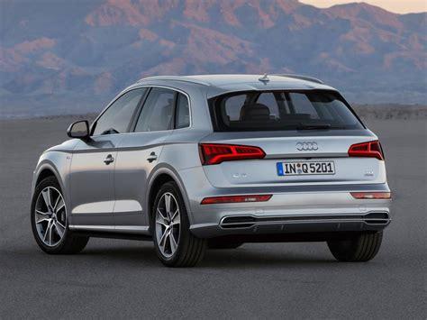 Configuratore nuova Audi Q5 e listino prezzi 2018