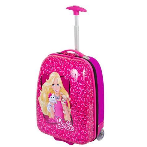 Confira Belas Mochilas Escolares da Barbie Para Volta as ...
