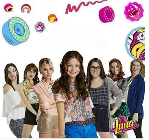 Confirmada la segunda temporada de 'Soy Luna'