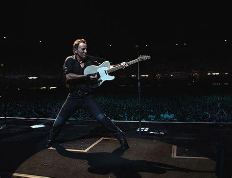 Confirmado el concierto de Bruce Springsteen & The E ...