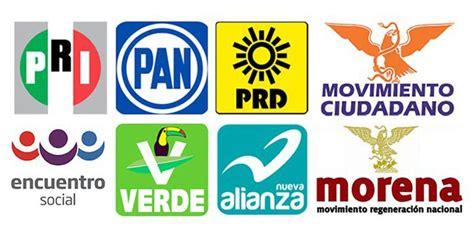 Confirman Morena y PRI coalición total con aliados y PRD ...