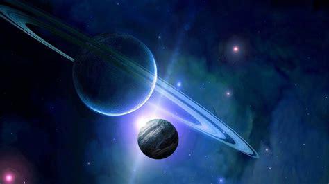 Confirman que un Misterioso Planeta Chocó Contra Urano ...