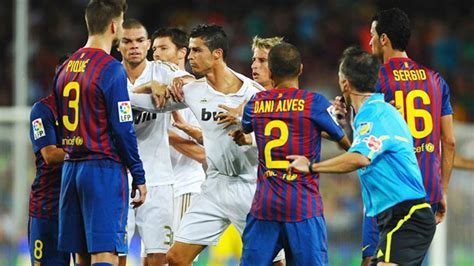 CONFIRMED: Barcelona to Take on Real Madrid in First Ever ...
