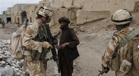 Conflict in Afghanistan: The Afghanistan Conflict Today