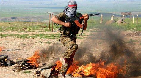 Conflicto en Siria: Recientes ataques de Estados Unidos ...