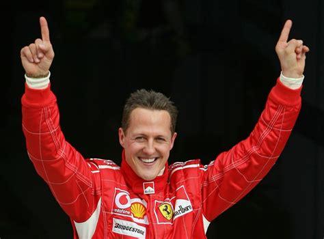 Confuso el estado de salud de Michael Schumacher – Glits
